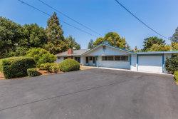 Photo of 215 Lyell ST, LOS ALTOS, CA 94022 (MLS # 81675109)