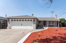 Photo of 5041 Mccoy AVE, SAN JOSE, CA 95130 (MLS # 81675123)