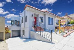 Photo of 1155 Monterey BLVD, SAN FRANCISCO, CA 94127 (MLS # ML81670969)