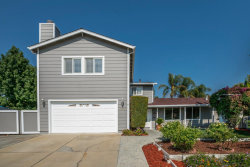 Photo of 3128 Panmure CT, SAN JOSE, CA 95135 (MLS # ML81673500)