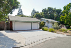 Photo of 22647 Oakcrest CT, CUPERTINO, CA 95014 (MLS # ML81674208)