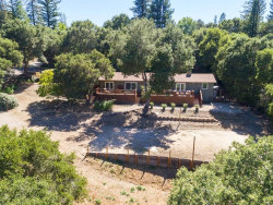 Photo of 155 Bardet RD, WOODSIDE, CA 94062 (MLS # ML81674758)