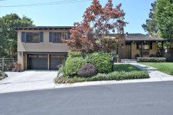 Photo of 3205 Longfellow DR, BELMONT, CA 94002 (MLS # ML81674824)