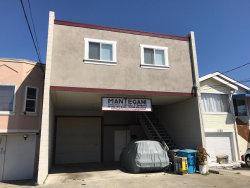 Photo of 1090 Montgomery AVE, SAN BRUNO, CA 94066 (MLS # ML81675096)