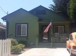 Photo of 320 Hannon AVE, MONTEREY, CA 93940 (MLS # ML81675278)