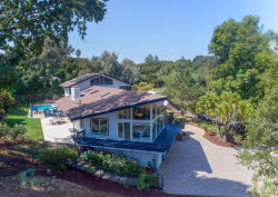 Photo of 12101 Dawn LN, LOS ALTOS HILLS, CA 94022 (MLS # ML81675298)