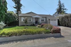 Photo of 1240 Furlong ST, BELMONT, CA 94002 (MLS # ML81675786)