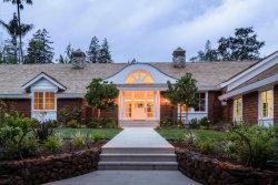 Photo of 1900 Willow RD, HILLSBOROUGH, CA 94010 (MLS # ML81676565)