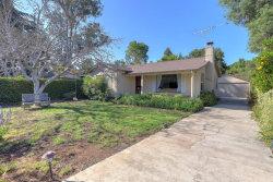Photo of 566 Lincoln AVE, LOS ALTOS, CA 94022 (MLS # ML81676785)