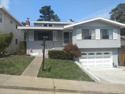 Photo of 2340 Whitman WAY, SAN BRUNO, CA 94066 (MLS # ML81676811)