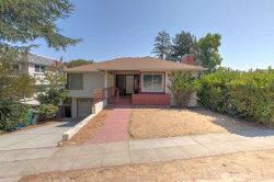 Photo of 337 Elm ST, SAN CARLOS, CA 94070 (MLS # ML81677357)