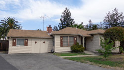 Photo of 247 Santa Clara AVE, REDWOOD CITY, CA 94061 (MLS # ML81677584)
