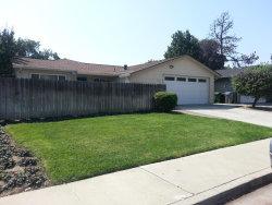 Photo of 843 Gateview DR, SAN JOSE, CA 95133 (MLS # ML81677830)