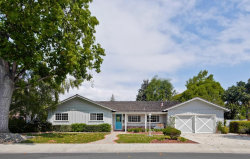 Photo of 2453 Emerson ST, PALO ALTO, CA 94301 (MLS # ML81677856)