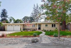 Photo of 1188 Richardson AVE, LOS ALTOS, CA 94024 (MLS # ML81677876)
