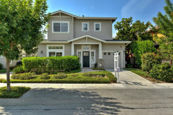 Photo of 412 Tyndall ST, LOS ALTOS, CA 94022 (MLS # ML81678082)