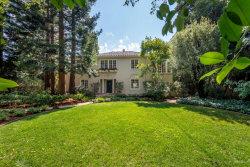 Photo of 1925 Parkside AVE, HILLSBOROUGH, CA 94010 (MLS # ML81678163)