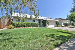 Photo of 158 Lester LN, LOS GATOS, CA 95032 (MLS # ML81678323)