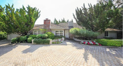 Photo of 10868 Mora DR, LOS ALTOS HILLS, CA 94024 (MLS # ML81678385)