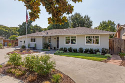 Photo of 1418 Cherry Garden LN, SAN JOSE, CA 95125 (MLS # ML81678426)