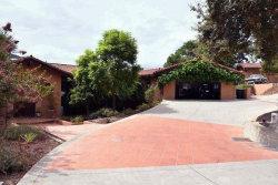 Photo of 233 Forrester RD, LOS GATOS, CA 95032 (MLS # ML81678475)