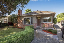 Photo of 523 Carroll ST, SUNNYVALE, CA 94086 (MLS # ML81678620)