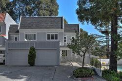 Photo of 1118 Continentals WAY, BELMONT, CA 94002 (MLS # ML81678693)