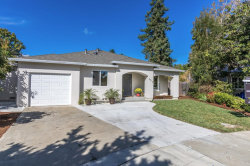 Photo of 2319 Sierra CT, PALO ALTO, CA 94303 (MLS # ML81678772)