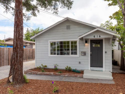 Photo of 616 Douglas AVE, REDWOOD CITY, CA 94063 (MLS # ML81678798)