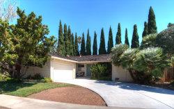 Photo of 10580 Whitney WAY, CUPERTINO, CA 95014 (MLS # ML81678831)