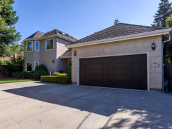 Photo of 428 Santa Clara AVE, REDWOOD CITY, CA 94061 (MLS # ML81678947)