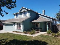 Photo of 14483 Charter Oak BLVD, PRUNEDALE, CA 93907 (MLS # ML81679140)