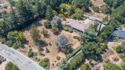 Photo of 9 Casa WAY, SCOTTS VALLEY, CA 95066 (MLS # ML81679153)