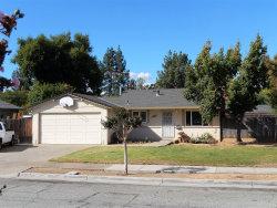Photo of 661 Sherwood DR, GILROY, CA 95020 (MLS # ML81679160)