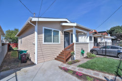 Photo of 1243 77th AVE, OAKLAND, CA 94621 (MLS # ML81679531)