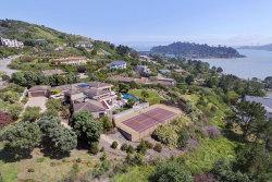 Photo of 3 Via Paraiso West, TIBURON, CA 94920 (MLS # ML81679568)