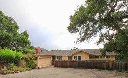 Photo of 12175 Edgecliff PL, LOS ALTOS HILLS, CA 94022 (MLS # ML81679575)