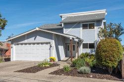 Photo of 2223 Pullman AVE, BELMONT, CA 94002 (MLS # ML81679690)