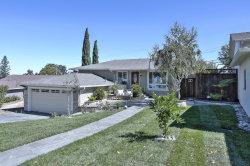 Photo of 823 Alameda De Las Pulgas, REDWOOD CITY, CA 94061 (MLS # ML81679698)