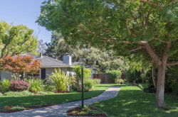 Photo of 84 Wilburn AVE, ATHERTON, CA 94027 (MLS # ML81679964)