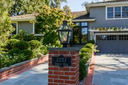 Photo of 2257 Oakdale RD, HILLSBOROUGH, CA 94010 (MLS # ML81680038)