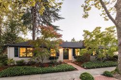 Photo of 1960 Bryant ST, PALO ALTO, CA 94301 (MLS # ML81680324)