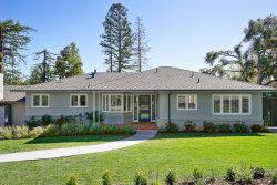 Photo of 75 Windermere RD, HILLSBOROUGH, CA 94010 (MLS # ML81680560)