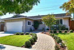 Photo of 5649 Park Manor DR, SAN JOSE, CA 95118 (MLS # ML81680652)