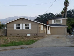 Photo of De Solo DR, PACIFICA, CA 94044 (MLS # ML81680777)