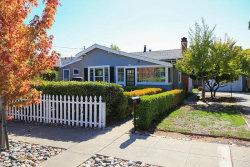 Photo of 538 Quartz ST, REDWOOD CITY, CA 94062 (MLS # ML81680869)