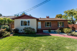 Photo of 1640 Kentfield AVE, REDWOOD CITY, CA 94061 (MLS # ML81680878)