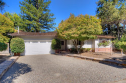 Photo of 508 Edgewood RD, REDWOOD CITY, CA 94062 (MLS # ML81680894)