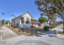 Photo of 93 Riker ST, SALINAS, CA 93901 (MLS # ML81680920)