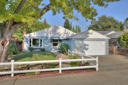 Photo of 403 Topaz ST, REDWOOD CITY, CA 94062 (MLS # ML81681147)